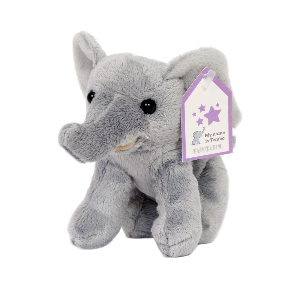 BOM elephant toy