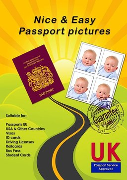 Passport-Visa-Photographs