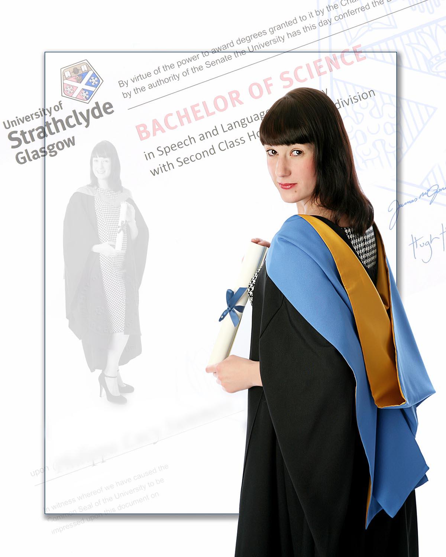 graduation portrait ArtBoard