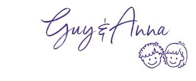 Guy & Anna Sig