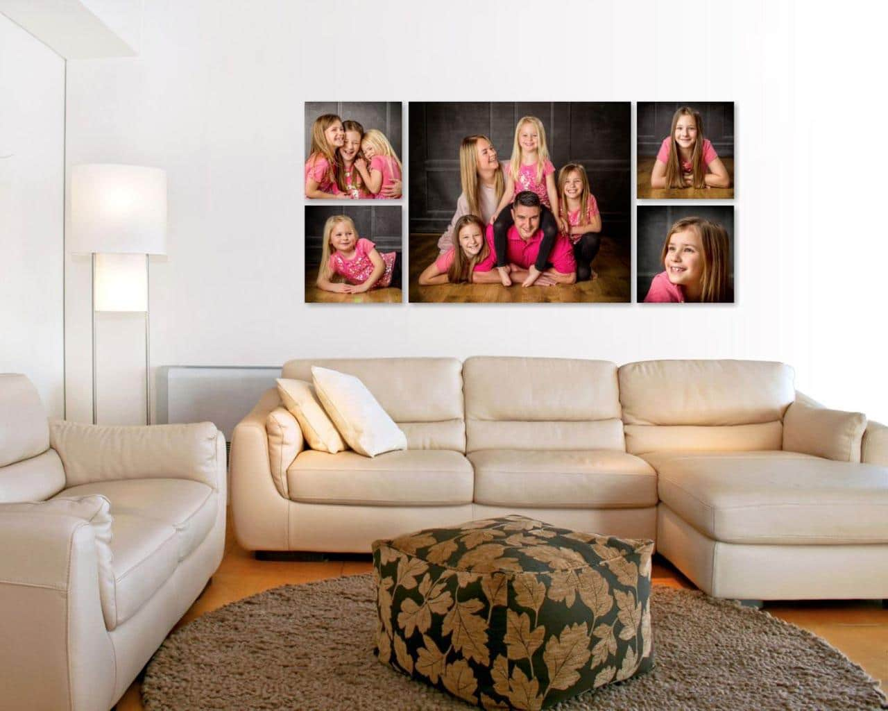 Family Wall Art Collection